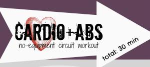 cardio+abs teaser