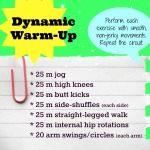 Dynamic Warm-Up