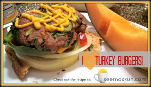 turkeyburgers