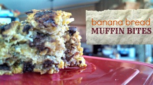 muffin-bites